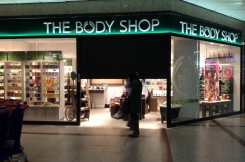 Body Shop Hortalea