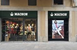 Macson Girona